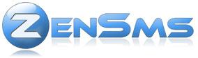 ZenSms, plateforme d'envoi de sms