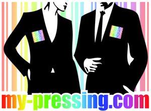 My-Pressing